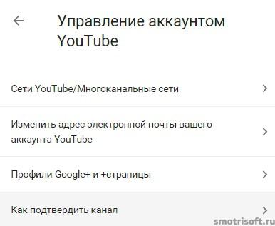 Как получить статус официального канала на youtube 2 (3)