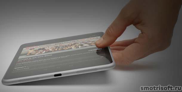 Nokia N1 Планшет (1)