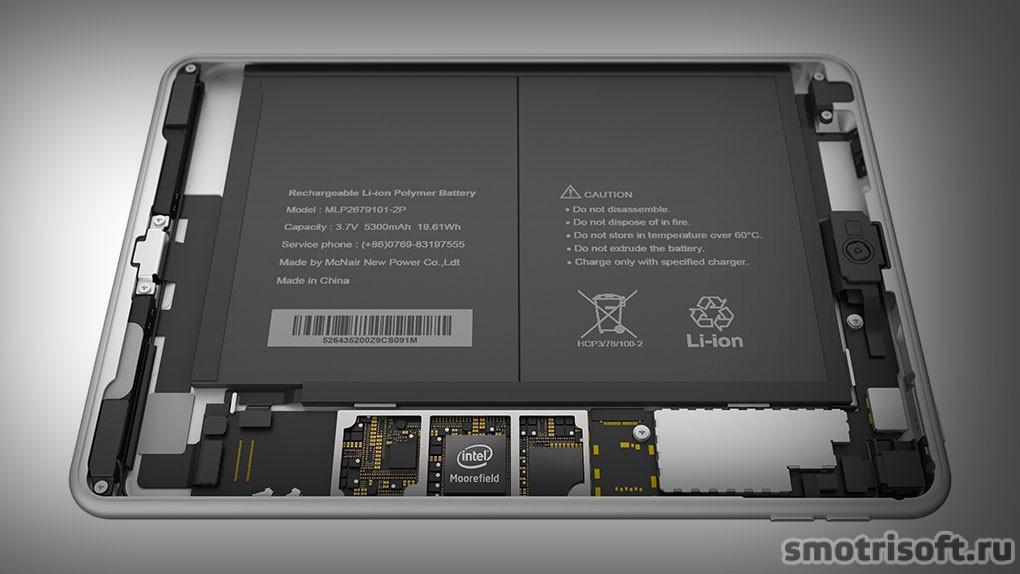 Nokia N1 Планшет 2