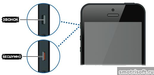 Как сделать свою вибрацию на айфоне (0) бесшумпый и нажёжный