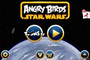 Как восстановить покупки Angry Birds Star Wars (1)