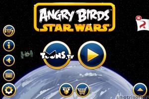 Как восстановить покупки Angry Birds Star Wars (2)