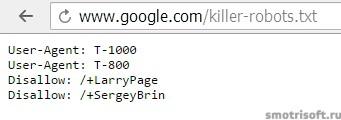 Пасхальные яйца Google (18)