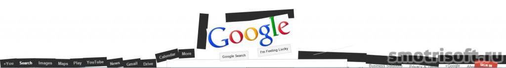 Пасхальные яйца Google (4)