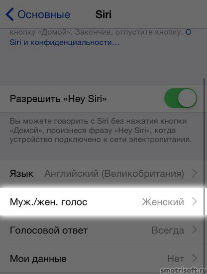 Siri заговорила по-русски (18)-
