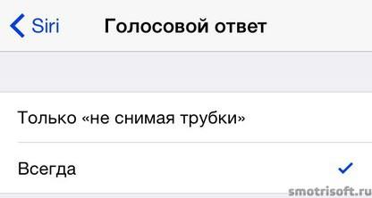 Siri заговорила по-русски (25)