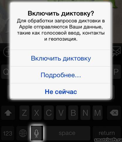 Siri заговорила по-русски (28)