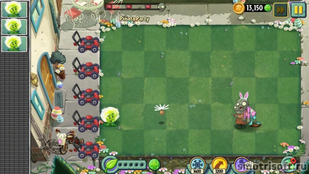Обновление Plants Vs Zombies 2 24.03 (6)