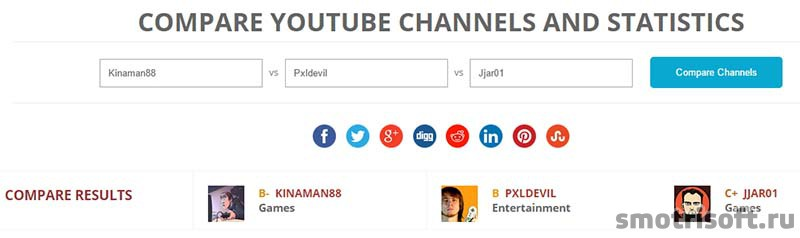 Сколько зарабатывают на youtube (56)