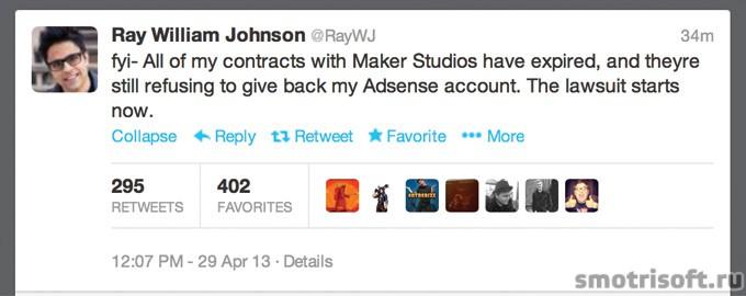 Что за партнерка Maker Studios 4 (2)