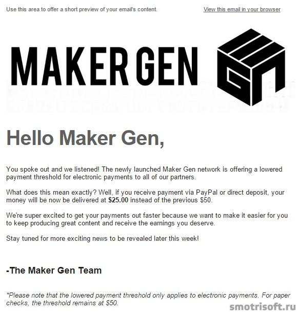 Что за партнерка Maker Studios 7 (1)