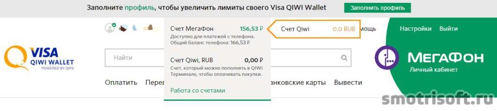 Как создать кошелёк в Qiwi (8)