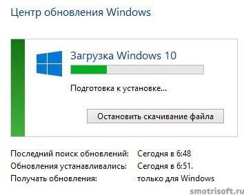 Обновился до Windows 10 (6)