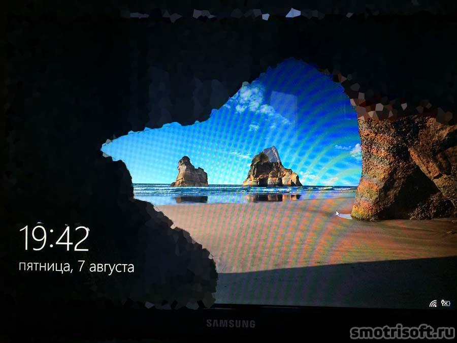 Обновился до Windows 10 (9)------