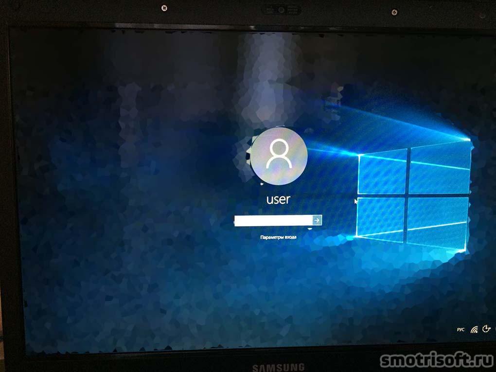 Обновился до Windows 10 (9)-------