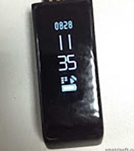 Фитнес браслет Iwown i5 plus (10)
