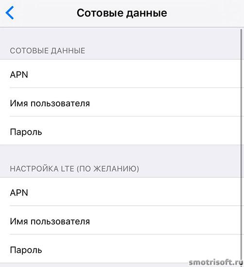 Как включить режим модема на айфоне (4)